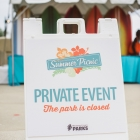 Company Family Picnic: A SoCal Beach Bash